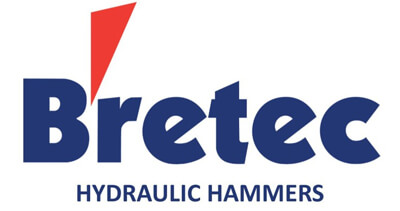bretec hydraulic hammers repair and rebuild