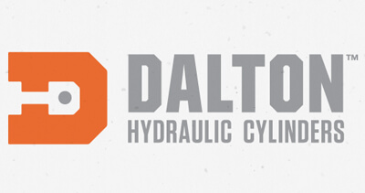 dalton hydraulic cylinders repair and rebuild